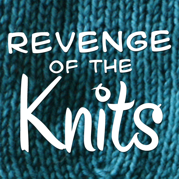 Revenge of the Knits